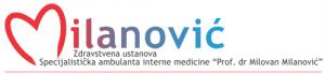 Kardiologija Milanović
